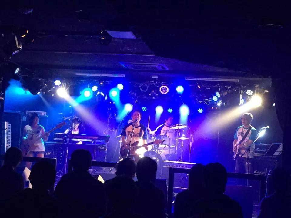 名古屋のライブ終わりました!