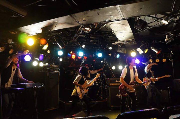 渋谷Lamamaライブ終了しました!
